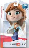 Anna (Infinity) | Figures & Toy Soldiers