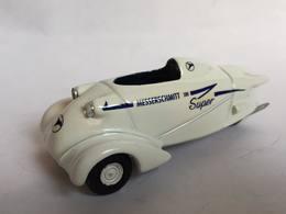 1955 Messerschmitt Record Car | Model Cars