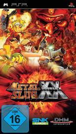 Metal Slug XX   Video Games