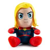 Captain marvel phunny plush toys 8e52c128 fdc5 4fdf 8c77 355979371553 medium