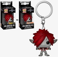Sora (Monsters, Inc.) | Keychains