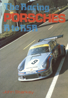 The Racing Porsches, R to RSR | Books