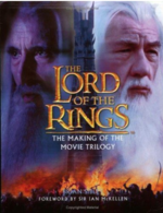 The lord of the rings the making of the movie trilogy books cf930788 c8d4 418d b6ec 5583b0d29180 medium
