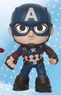 Captain America   Vinyl Art Toys