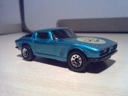 Matchbox super g.t. iso grifo gl serie i model cars 4f57df4c 3449 49cc 83a0 20799e93373c medium