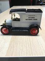 1913 Ford Model T Van | Model Trucks