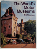 The World's Motor Museums | Books