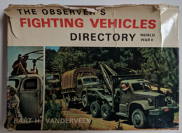 The Observer's Fighting Vehicles Directory: World War II | Books