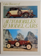 Automobiles And Model Cars | Books