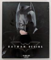 Batman begins%253a the visual guide books 3579887e d1e7 4189 81bf d328f4ed6e7d medium