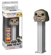 Jabba The Hutt [Celebration] | PEZ Dispensers