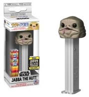 Jabba The Hutt [Galactic Convention] | PEZ Dispensers