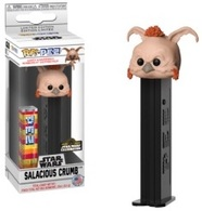 Salacious Crumb [Celebration] | PEZ Dispensers