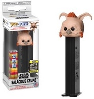 Salacious Crumb [Galactic Convention] | PEZ Dispensers