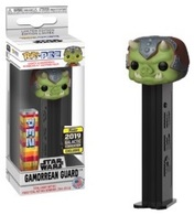 Gamorrean Guard [Galactic Convention] | PEZ Dispensers