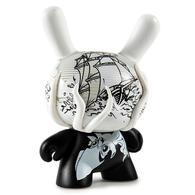 The Kraken Dunny | Vinyl Art Toys