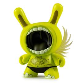 Big Mouth Deph Dunny | Vinyl Art Toys