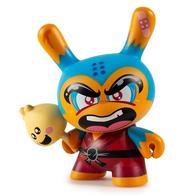Shao ro the kung fu dunny vinyl art toys 046cdc15 d687 4ebf acea 79392c601cec medium