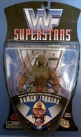 Ahmed Johnson | Action Figures