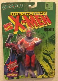 Magneto | Action Figures