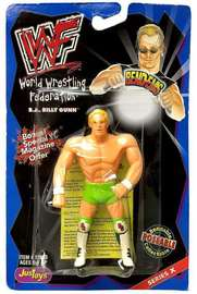 Billy Gunn | Action Figures