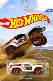 Dune Crusher | Model Racing Cars | 2019 Hot Wheels Auto Series Backroad Rally Dune Crusher