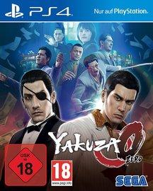 Yakuza Zero | Video Games