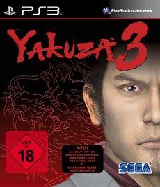 Yakuza 3 | Video Games