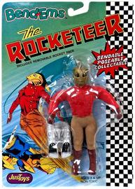 The Rocketeer | Action Figures
