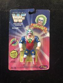 Doink The Clown | Action Figures