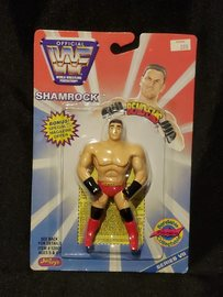 Ken Shamrock | Action Figures