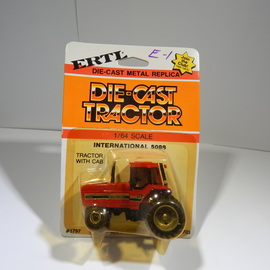 International 5088 Tractor with Cab | Model Farm Vehicles & Equipment