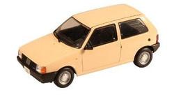 Fiat Uno (1983) | Model Cars