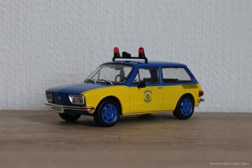 Volkswagen Brasilia | Model Cars