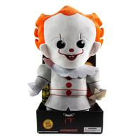It Pennywise The Dancing Clown Hug Me Vibrating Plush | Plush Toys