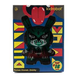 Zmirky Dunny   Vinyl Art Toys
