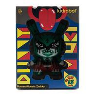 Zmirky Dunny | Vinyl Art Toys