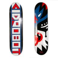 Kidrobot Zmirky Skateboard Deck | Whatever Else