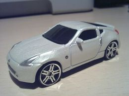Maisto john world series nissan 370z  z34 nismo model cars 03decaee 272f 427a 9228 0a1ae385d8c9 medium