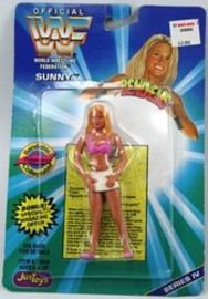 Sunny | Action Figures
