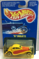 '37 Bugatti | Model Cars