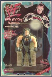 The Undertaker | Action Figures