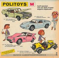 Politoys m heeft speciaal voor jou deze 4 types wagens uitgekozen%2521 print ads 2eeb8a91 5285 461c 8bda 103ee8427baf medium