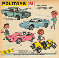 Politoys m heeft speciaal voor jou deze 4 types wagens uitgekozen%2521 print ads 069c0cbf a0b7 43f9 9741 f8fbdbfa6716 medium