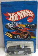 Sheriff Patrol | Model Cars