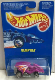Vampyra     | Model Cars