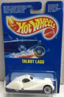 Talbot Lago     | Model Cars