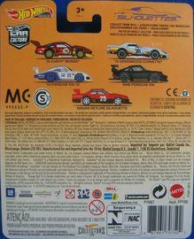 '78 Porsche 935-78 | Model Cars | 2019 Hot Wheels Car Culture 78 Porsche 935-78
