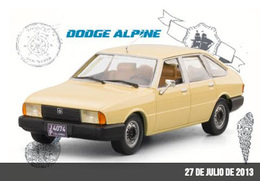 Dodge Alpine (1980) | Model Cars