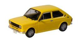 Fiat 147 (1979) | Model Cars